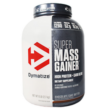 Dymatize Super Mass Gainer , 6 LBS.