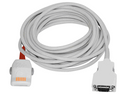 1005 Masimo PC08 Cable, 1/box, 8 ft. LNOP Patient Cable
