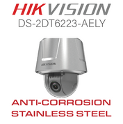 Hikvision Military IP PTZ DS-2DT6223-AELY