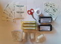 Indiana First Aid Kit REFILL (10PW)