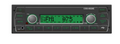 CSS-6020E,  Custom Radio (AM/FM/PA/WB/MP3/USB)