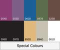 Schmincke Special Colours Soft Pastels