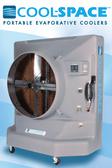 Cool-space CS6-36-VD Avalanche 50hz Portable Evaporative Cooler