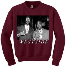 Westside Crewneck