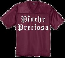 Pinche Preciosa Maroon Jersey
