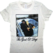 Apple Sauced The Good Ol' Days Tee