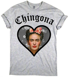 Apple Sauced La Chingona Original Tee