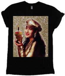 Apple Sauced Share A Chamango Tee