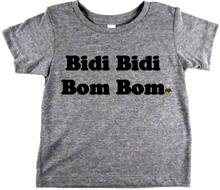 Apple Sauced Bidi Bidi Bom Bom Baby Tee