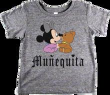 Apple Sauced Muñequita Baby Tee