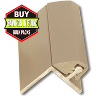 Bulk Pk 8' Clay (20pcs)
