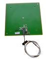 Feig 100x100mm HF RFID Antenna