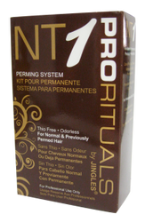 ProRituals NT1-Previously Permed Hair