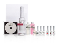 Orly Gel Nail Lacquer Starter Kit