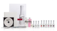 Orly Gel Nail Lacquer Advanced Kit