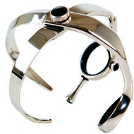 "Toolery Inc. | ""Real Scissor"" Bracelet"