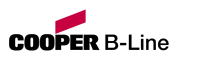 Cooper B-Line BCH21-W2