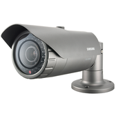 "Analog IR Bullet Camera, 1/3"" CCD, 650 TVL, Vari-focal Lens (2.8-10mm), WDR, True D/N, 24VAC/12VDC, IP66"