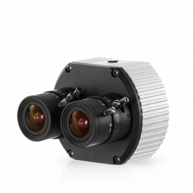 AV3236DN: Arecont Vision, New 3MP/1.2 Megapixel H.264/MJPEG DayNight (Dual Sensor) WDR + B&W Camera, 2048x1536 / 1280 x 960, Compact, PoE