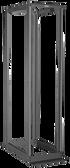 PDU2ER: Great Lakes Case & Cabinet, ER Series Accessory, 2 Position PDU Bracket