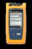 CFP-100-Q 120: Fluke Networks CertiFiber Pro Quad Optical Loss Test Set Kit