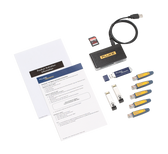 1T-CAP-ADV-OPT: Fluke Networks OneTouch AT Capture and Advanced Tests Upgrade Kit