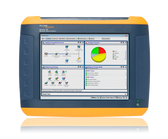 OPVXG-PRO/GLD3: Fluke Networks OptiView XG – Network Analysis Tablet with Wireless Option and 3 years of Gold Support