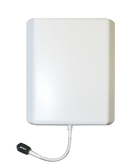 SC-248W | SureCall Wide Band Directional 50 Ohm Wall-Mount Indoor Panel Antenna with N-Female Connector