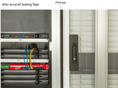 10108-002 | AisleLok, Flexible Sealing Tape, Adhesive