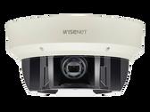 PNM-9080VQ: Hanwah Techwin Multi-sensor Multi-directional camera