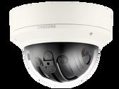 PNM-9020V: Hanwah Techwin Multi-sensor Multi-directional camera