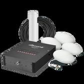SC-PolyO2-72-O4U   SureCall SureCall Force5 2.0 Omni 4 Ultra-Thin Cell Phone Signal Booster Kit