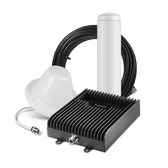 SC-Poly5X-72-OD-Kit | SureCall SureCall Fusion5X Omni Dome Cell Phone Signal Booster Kit