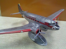 "DC-3 Wings of Texaco"" ""Gooney Bird"" #11 in the series Special Edition Racing Champions & Ertl"