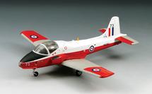 Jet Provost T5 XW289