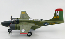 A-26B Invader - 13th BS, 3rd BW, USAF, Iwakuni AB, South Korea