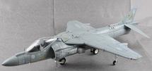AV-8B Harrier II United States Marines Corps