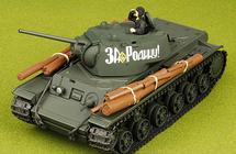 KV-1 Heavy Tank Soviet Army, Eastern Front, 1942, w/1 Figure