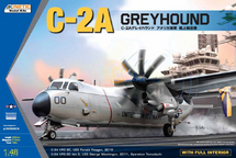 C-2A Greyhound (Model Kit)