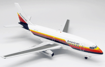 American 737-100 N472GB