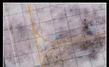 Display Base Airfield Tarmac (medium) 11x17 (accessories)