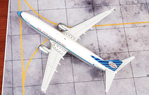 KLM B737-800
