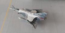 Mirage 2000-5 EC 1/2 Cigognes 2004