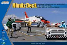 Nimitz Deck