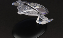 Jem`Hadar Eaglemoss Collections - Star Trek Collection