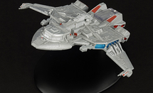 Maquis Fighter Eaglemoss Collections - Star Trek Collection