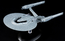 Dreadnought-class Starship Starfleet, USS Vengeance, No Magazine