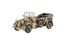 Kfz.15 Personnel Car German Army