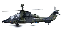 "Eurocopter 665 Tiger ""74-26,"" Attack Helicopter"