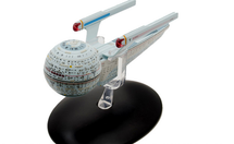 U.S.S. Pasteur - Star Trek Collection